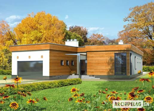 House plan - Bonifacio G2