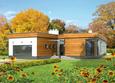 Projekt domu: Bonifác (v. II)