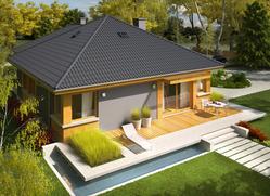 House plan: Anabela G1