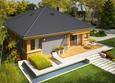 Projekt domu: Anabela G1