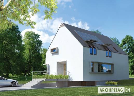 House plan - Lumina II G2