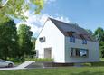 Projekt domu: Лумина II