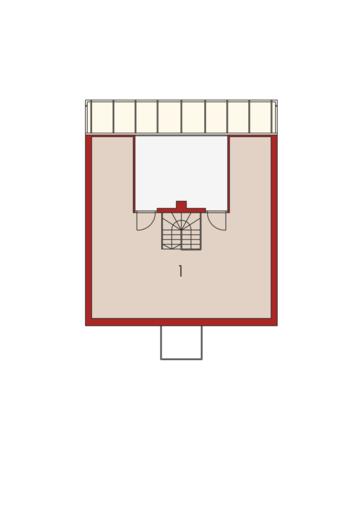 Box G2: Antresola
