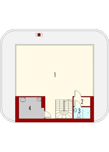 Mirror G2: Piętro II