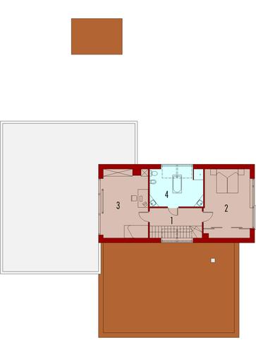 Scroll G2: Piętro I
