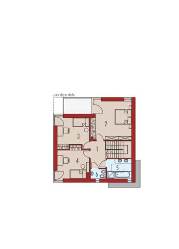EX 2 soft: Piętro I