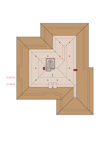 Kornelia III G2: Poddasze do adaptacji
