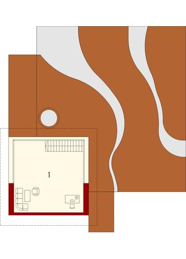 River G2: Piętro I