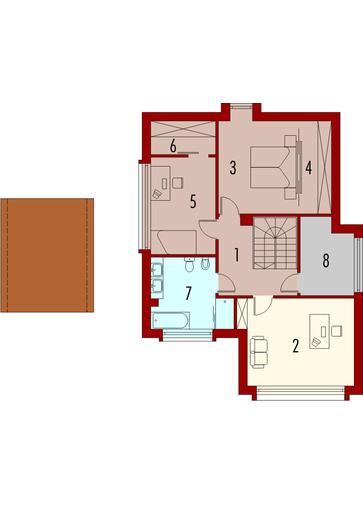 Pencil: Piętro I