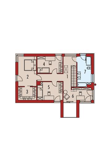 EX 1 soft: Piętro I