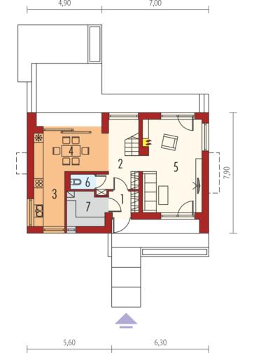 E11 MULTI-COMFORT: Parter