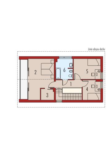 Mika: Piętro I