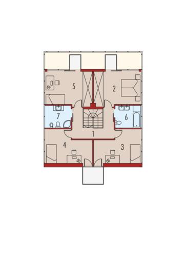 Box G2: Piętro I