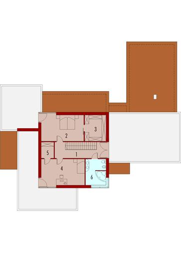 Steps G2: Piętro I