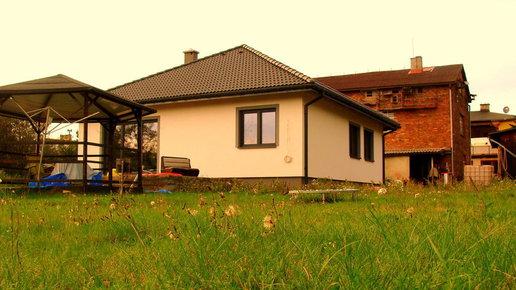 Projekty domów ARCHIPELAG - Anabela