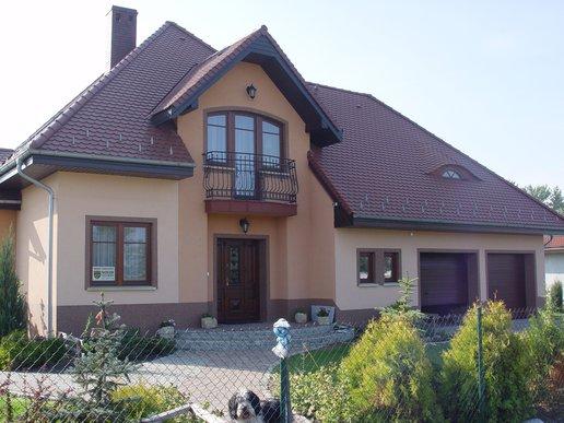 Projekty domów ARCHIPELAG - Adela