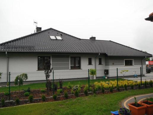Projekty domów ARCHIPELAG - Lote G2