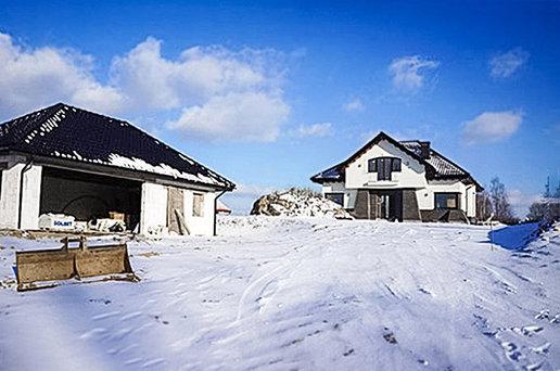 Projekty domów ARCHIPELAG - Edek