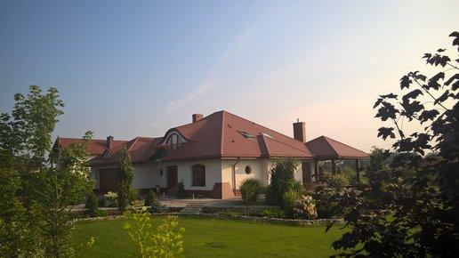 Projekty domów ARCHIPELAG - Seweryna G2