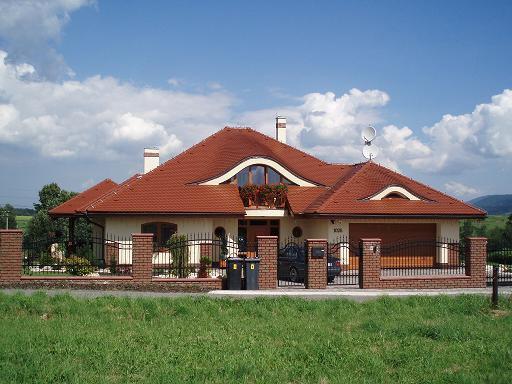 Projekty domów ARCHIPELAG - Seweryna