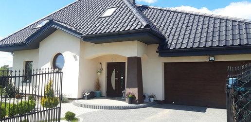 Projekty domów ARCHIPELAG - Zenobia G2