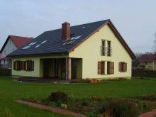 Projekty domów ARCHIPELAG - Klementynka G1