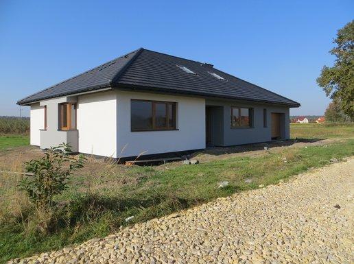 Projekty domów ARCHIPELAG - Gabriel II G1 ENERGO