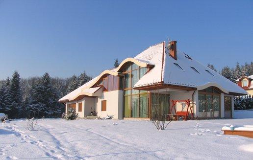 Projekty domów ARCHIPELAG - Filip G2