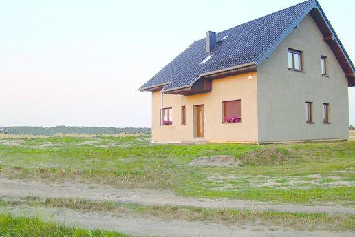 Projekty domów ARCHIPELAG - Aga G1